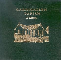 Carrigallen Parish_A History