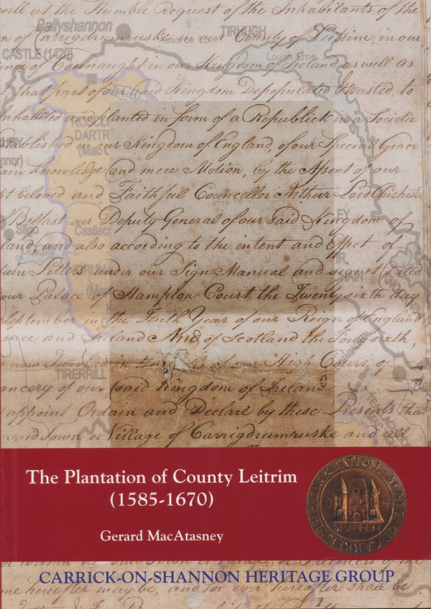 Plantation_of_Leitrim